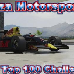 Forza Motorsport 6: The Top 100 Challenge