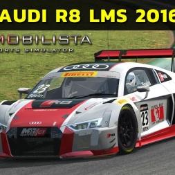 Automobilista - Audi R8 LMS 2016 at Floripa