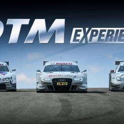 VSR DTM | RaceRoom | R1 Hockenheimring | Balazs Toldi OnBoard