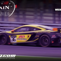 iRacing | Blancpain @ Autodromo Monza | Highlights (GTX 1070 Full graphics)
