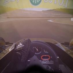 Assetto Corsa 1.8.1-Lotus 72D LAGUNA SECA