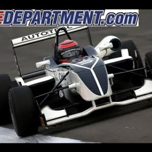 Automobilista | RaceDepartment Event Formula 3 F309 @ Goiania