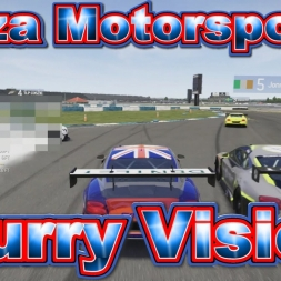 Forza Motorsport 6: Blurry Vision