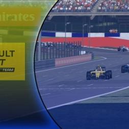 F1 2016 Career Mode Part 7: Drama In Austria!
