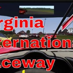Assetto Corsa - Virginia International Raceway VIR Mod