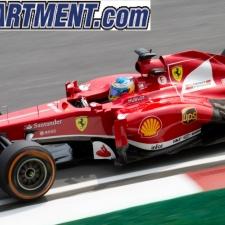 Assetto Corsa | RaceDepartment Event Ferrari F138 @ Monza
