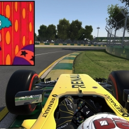 About F1 2016 and Track Limits...