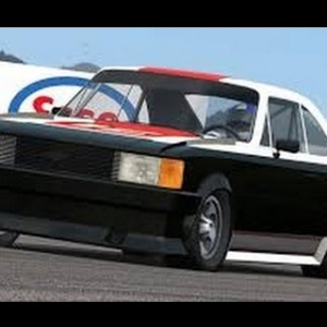 Automobilista Hotlap | Opala 86 @ Londrina 1:21:197