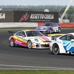 Assetto Corsa 1.8.1 Ruf RT 12 R