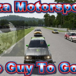 Forza Motorsport 6: The guy to go to