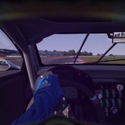 Assetto Corsa 1.8.1  BMW3-GT2 race -Fonsecker Sound