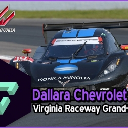 ASSETTO CORSA | IER - USCC MOD CAR PACK 1 |DALLARA CHEVROLET DP | - ESPAÑOL HD -