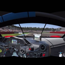 Project Cars * 360 degree test 1