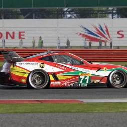 Assetto Corsa 1.8.1 Ferrari 599 xxevo
