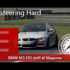 Assetto Corsa Special Event: Oversteering Hard: Gold