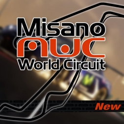 Assetto Corsa - MOD - Nismo GTR GT3 @ Misano World Circuit - PC 60FPS