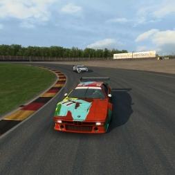 Raceroom M1 Procar Sachsenring