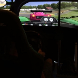 "Automobilista (beta) Ultima GTR ""road""@ Brands Hatch Indy -"