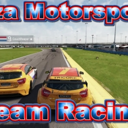 Forza Motorsport 6: Team Racing