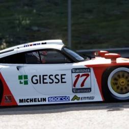 Assetto Corsa  1.8.1 Porche 911 EVO GT1