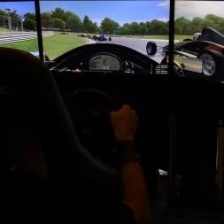 Automobilista - Formula Trainer @Brands Hatch