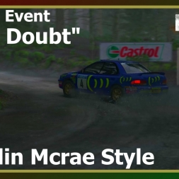 "Dirt Rally - Special Event - ""If In Doubt"" - Colin Mcrae Style"