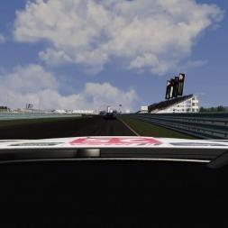 AGU M6 GT3 - Beta Test@Watkins Glen Long Course - Assetto Corsa