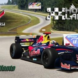 Assetto Corsa * Formula Renault 3.5 MDF * Road Atlanta + setup