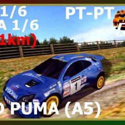 Rally Championship - Inicio Campeonato - Ford Puma - 19.31km (PT-PT)