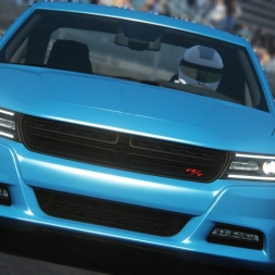 Assetto Corsa - Dodge Charger R/T - Monza Race - Wagnum's Graphics Mod