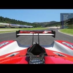 PRAGA R1 / RED BULL RING / Assetto Corsa / Race / Multiplayer / Server Assetto Corsa Pics