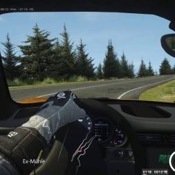 Assetto Corsa / Transfagarasan North DN7C (Cockpit-Cam)