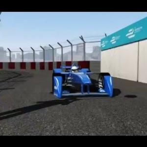 Assetto Corsa/SIM TRAXX/Hong Kong/Formula E/2016/Street Circuit