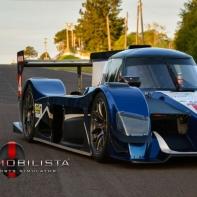 Automobilista - racingclub.es Metalmoro Carrera 1ª - Magny Cours