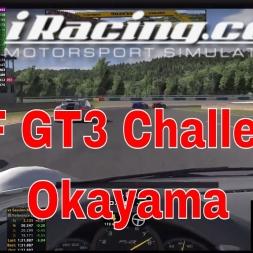 iRacing RUF GT3 Challenge at Okayama
