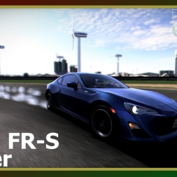 Project Cars - Scion FR-S - Zolder