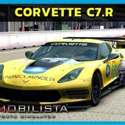 AUTOMOBILISTA - CORVETTE C7.R(URD) at SEBRING (PT-BR)