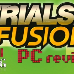 #TrialsFusion [2014, #PC] #Review - It's a #PixelTHING - Ep. 24