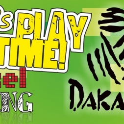 #Dakar2 [2003, #PS2] #Playthrough - It's #PlayTime! - Ep. 2