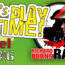 #RichardBurnsRally [2004, #PC] - It's #PlayTime! - Ep. 3