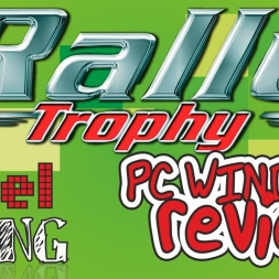 #RallyTrophy [2001, #PC] #Review - It's a #PixelTHING - Ep. 42