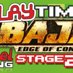 #Baja: #EdgeOfControl [2008, #Xbox360] - Stage 2/9 - It's #PlayTime! - Ep. 8