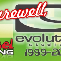 Farewell, #EvolutionStudios - It's a #PixelTHING - Ep. 85