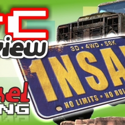 #1NSANE [PC, 2000] #Review - It's a #PixelTHING - Ep. 93