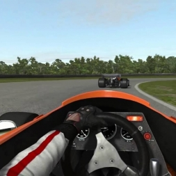 March 761 Preview - rfactor2
