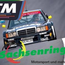 DTM 1992 @ Sachsenring - RaceRoom