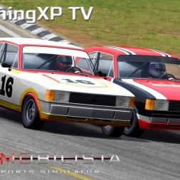 Automobilista - Opala em Interlagos Histórico 1980 - Gameplay Reiza [PT BR] [Brasil]