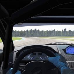 PCars Aston Martin Vantage GT4 Hockenheim National