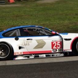AGU M6 GT3 @  Nordschleife Endurance - 8:20 RSR WR Assetto Corsa (TV)