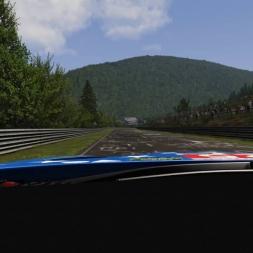 AGU M6 GT3 @  Nordschleife Endurance - 8:20 RSR WR Assetto Corsa (Onboard)